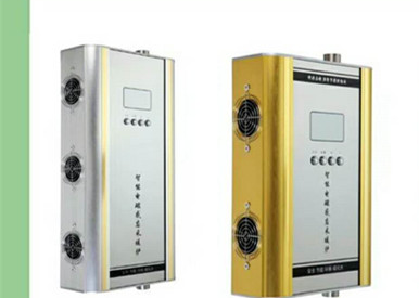 电磁加热器采暖炉