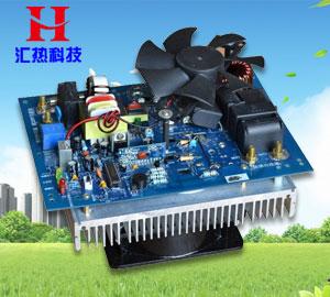 电磁加热器驱动板