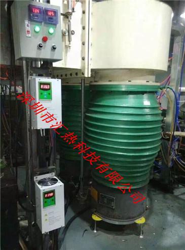 扩san泵电磁加热器